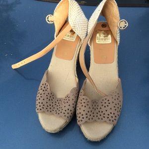 Women's Kanna shoes heels